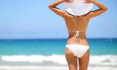 Piękne ciało na plaży – zacznij się ujędrniać już dziś!