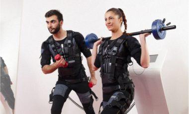 Trening EMS – zajrzyj na Mokotów